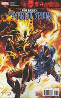 Ben Reilly Scarlet Spider (2017) 17