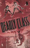 Deadly Class (2013) 33A