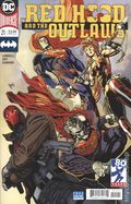 Red Hood and the Outlaws (2016) 21B