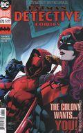 Detective Comics (2016 3rd Series) 978A