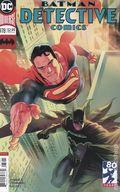 Detective Comics (2016 3rd Series) 978B