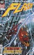 Flash (2016 5th Series) 44A