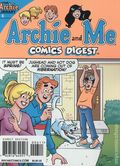 Archie and Me Comics Digest (2017) 6