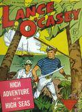 Lance O'Casey (1946) UK Edition 10