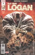 Old Man Logan (2016 Marvel) 38A