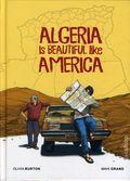 Algeria is Beautiful Like America HC (2018 Lion Forge) 1-1ST