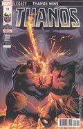 Thanos (2016 Marvel) 18A