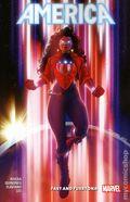 America TPB (2017 Marvel) 2-1ST
