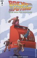Back to the Future Tales from the Time Train (2017 IDW) 4A