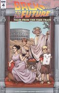 Back to the Future Tales from the Time Train (2017 IDW) 4RI