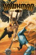 Hawkman TPB (2017 DC) By Geoff Johns Deluxe Edition 2-1ST