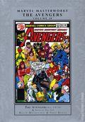 Marvel Masterworks Avengers HC (2003- Marvel) 18-1ST