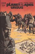 Planet of the Apes Ursus (2017 Boom) 4A