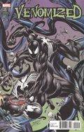 Venomized (2018 Marvel) 2C