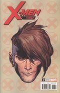 X-Men Red (2018) 3B