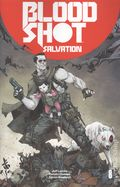 Bloodshot Salvation (2017 Valiant) 8A