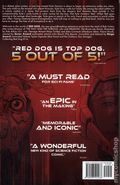 Red Dog TPB (2018 451 Media Group) The Complete Graphic Novel 1-1ST