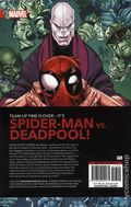 Spider-Man/Deadpool TPB (2016-2019 Marvel) 5-1ST