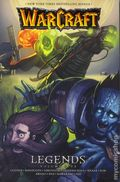 WarCraft Legends TPB (2016- Blizzard) 5-1ST