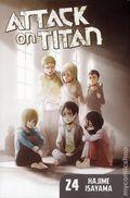 Attack on Titan GN (2012- Kodansha Digest) 24-1ST