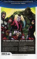 Suicide Squad TPB (2017- DC Universe Rebirth) 5-1ST