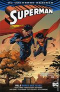 Superman TPB (2017- DC Universe Rebirth) 5-1ST