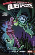 Unbelievable Gwenpool TPB (2016- Marvel) 5-1ST