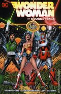 Wonder Woman TPB (2016-2018 DC) By George Perez 3-1ST
