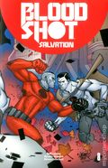 Bloodshot Salvation (2017 Valiant) 8D