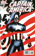 Captain America (2017 8th Series) 700B