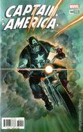 Captain America (2017 8th Series) 700C