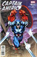 Captain America (2017 8th Series) 700E