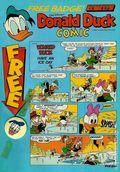 Donald Duck (1987 Disney/London Editions) UK Edition 16