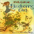 Blueberry Girl HC (2009 HarperCollins) By Neil Gaiman 1-REP
