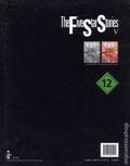 Five Star Stories GN (2002-2005 Toyspress) English Edition 12A-1ST