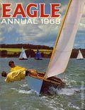 Eagle Annual HC (1952-1992 Hulton/Fleetway) 1968