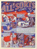 All Sorts Comic (1948 Scion) 1NN