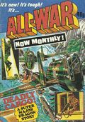 All-War Monthly (1981-1982 Byblos) 1