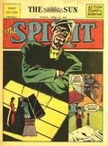 Spirit Weekly Newspaper Comic (1940) Apr 16 1944