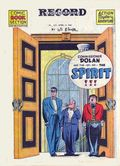 Spirit Weekly Newspaper Comic (1940-1952) Apr 14 1946