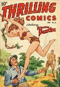Thrilling Comics (1940-51 Better/Nedor/Standard) 66