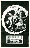 Chicago Comicon Program Book (1975) 1985