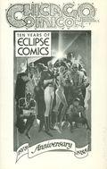Chicago Comicon Program Book (1975) 1988