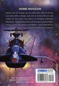 Captain Harlock Space Pirate Dimensional Voyage GN (2017- Seven Seas) 4-1ST