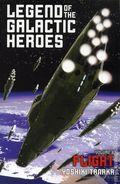 Legend of the Galactic Heroes SC (2016- A Viz Novel) 6-1ST