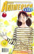 Animerica Extra (1999) Vol. 6 #5