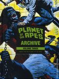 Planet of the Apes Archive HC (2017 Boom Studios) 3-1ST