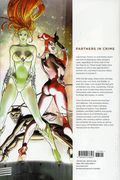 Harley Quinn and the Gotham City Sirens Omnibus HC (2017 DC) 1-1ST