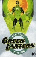 Green Lantern The Silver Age TPB (2016- DC) 3-1ST