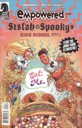 Empowered and Sistah Spooky`s High School Hell (2017 Dark Horse) 4